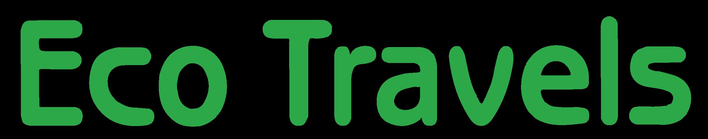 Ecotravels