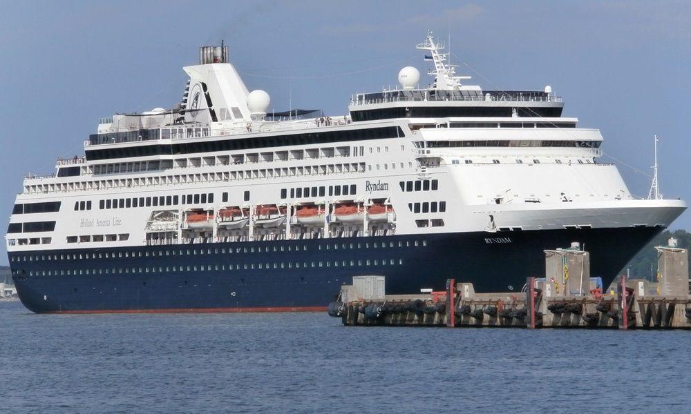 hawai-cruise